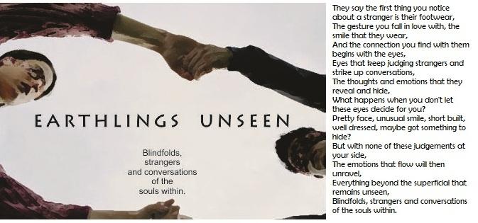 Earthlings Unseen